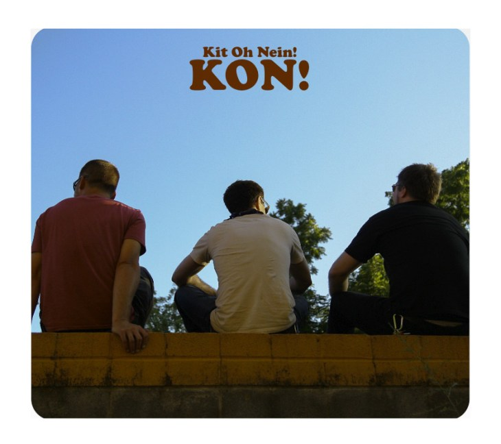 "Kit Oh Nein! ""KON!"", Elbe Damned, February 28th 2012"