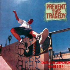 """""""Prevent This Tragedy"""" compilation, Element Records, spring 2000"""