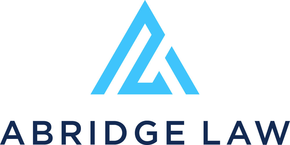 Abridge Law Logo