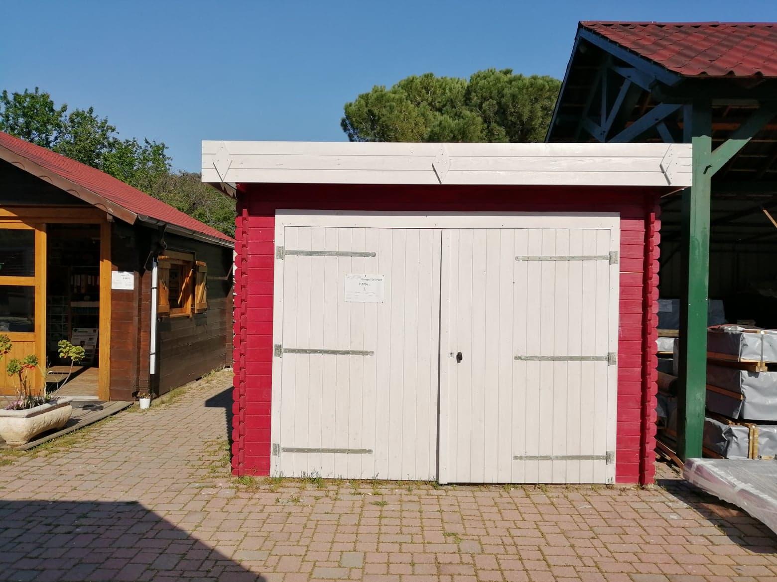 garage moderne dolceacqua 3 14 x 6 00 m