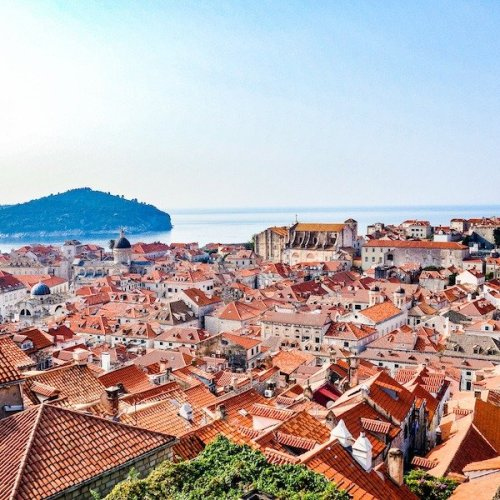 The Best Day Trip from Dubrovnik
