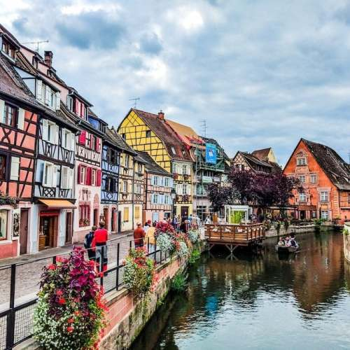 Colmar France – A Photo Diary of Colmar Alsace