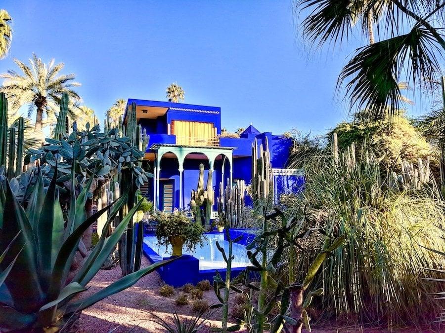 morocco tips - marrakech tips