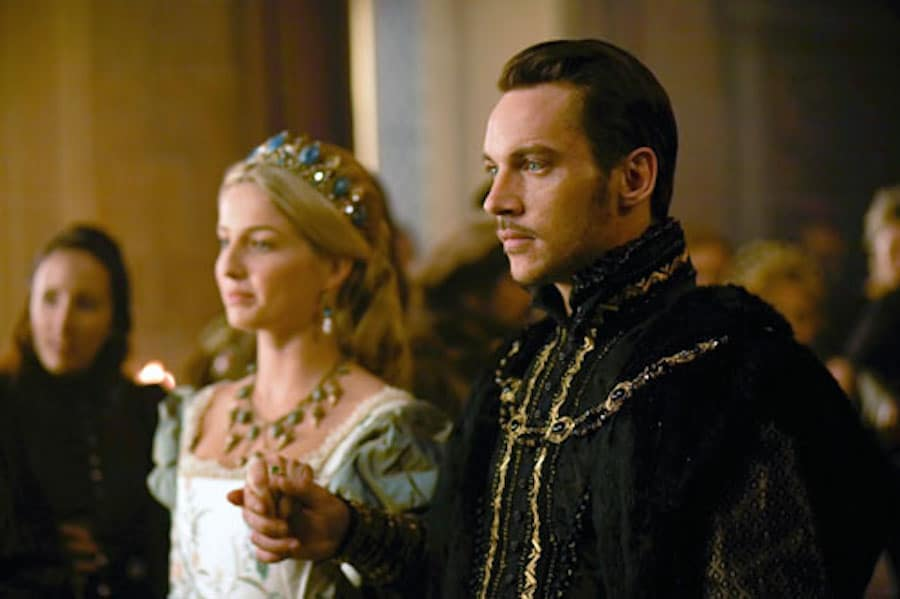 royalty tv shows