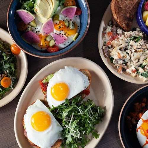 Best Breakfast in Scottsdale | Where to Brunch