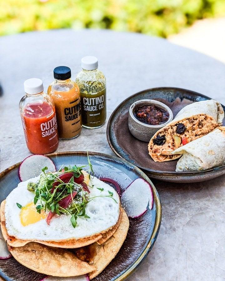 Scottsdale breakfast