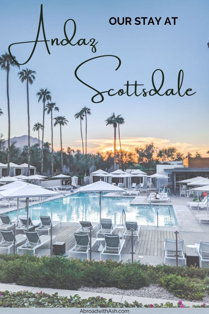 best hotels in scottsdale az