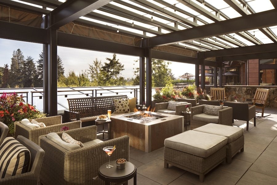 best places to stay oregon wine country