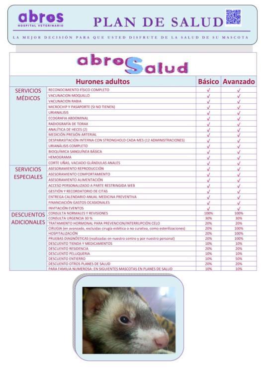 abrosalud huron adulto 1