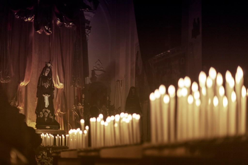 Settimana Santa Lanciano ©Olivier Jules