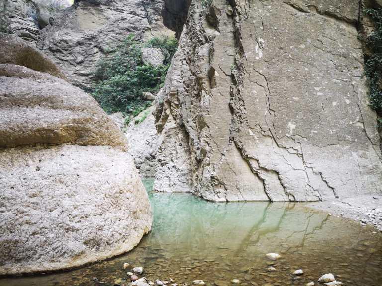 Canyon Abruzzo