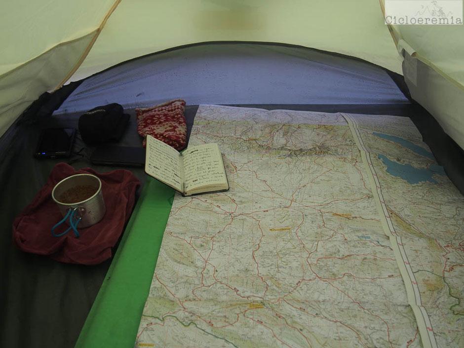 Campeggio Abruzzo