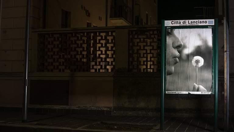 COVER 2021: UNA MOSTRA FOTOGRAFICA DIFFUSA A LANCIANO