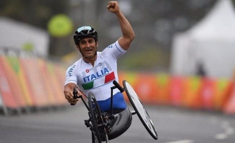 Terminato in Abruzzo il ritiro nazionale paraciclismo con il pensiero a Alex Zanardi