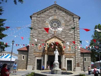 St. Anthony of Padua Wilmington, DE