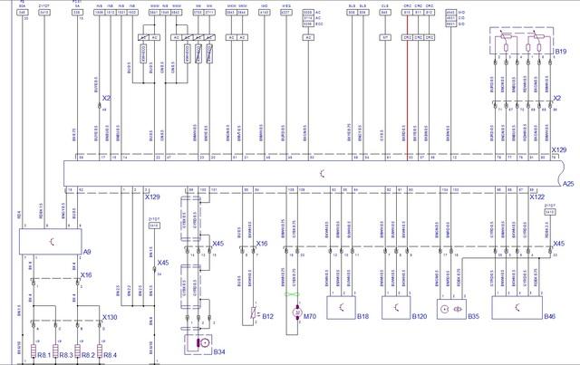 Wiring Diagram Opel Zafira B - Wiring Diagram Schematics on