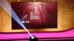 Bosch, Alnatura, Samsung, Amazon: die Best Brands 2021