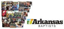 Director of Arkansas Baptist State Convention Says Report 'Singling Out' Churches for Coronavirus Spread is 'Unfair and Damaging'