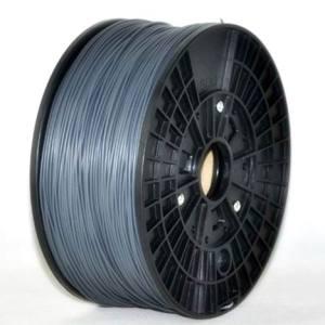 PLA 3.00mm 1KG 3D printer consumables gray HIGH QUALITY GARANTITA SU MAKERBOT, MULTIMAKER, ULTIMAKER, REPRAP, PRUSA