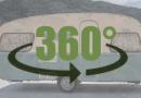 Unser Gustav 360 Grad Innenansichten