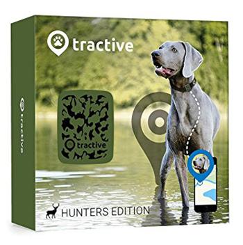 Hunde-GPS-Tracker