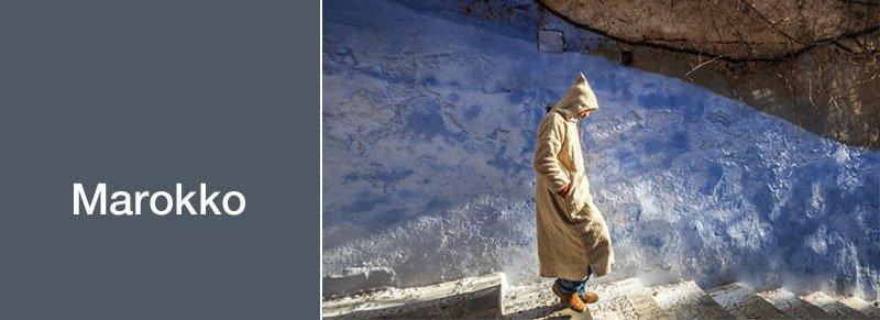 Marokko Fotos