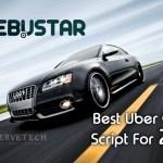 Best Uber Clone Script In2018