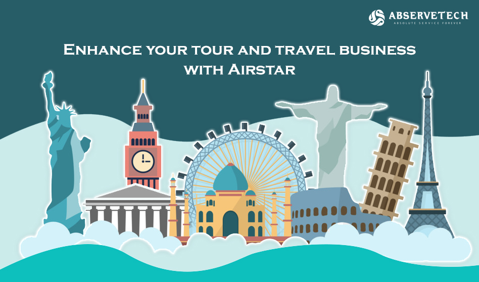 Enhance your tour and travel business with Airbnb Clone - Abservetech
