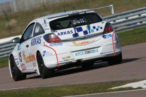 Astra BTC rear marked