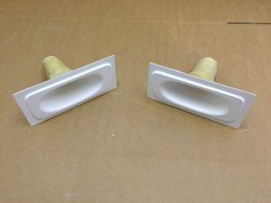 E36 Bumper Vents 3