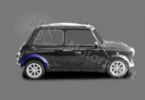Euro Lamme OS rear arch