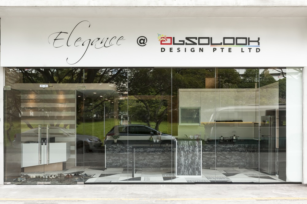 Absolook Interior Design