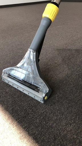 Teppichbodenreinigung-Sprühex