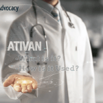 What Is Ativan?