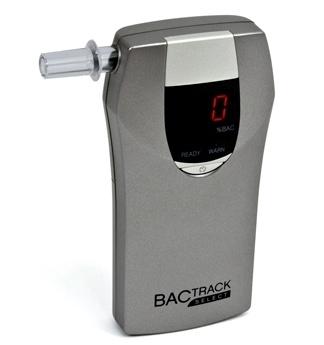 Blood Alcohol Breathalyzer NC DWI
