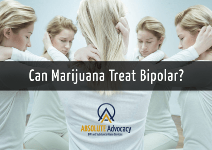 Can Marijuana Treat Bipolar Disorder?