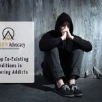 The Top 3 Co-Occurring Conditions of Addiction