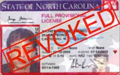 nc drivers permit restrictions
