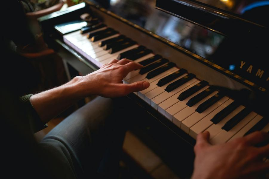 Music can help in your substance abuse recovery.