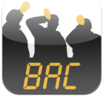 iphone Breathalyzer App DrinkTracker