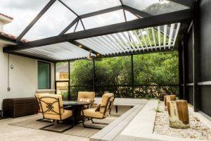 patio pool enclosures venice