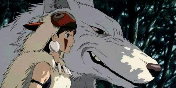 Image result for princes mononoke