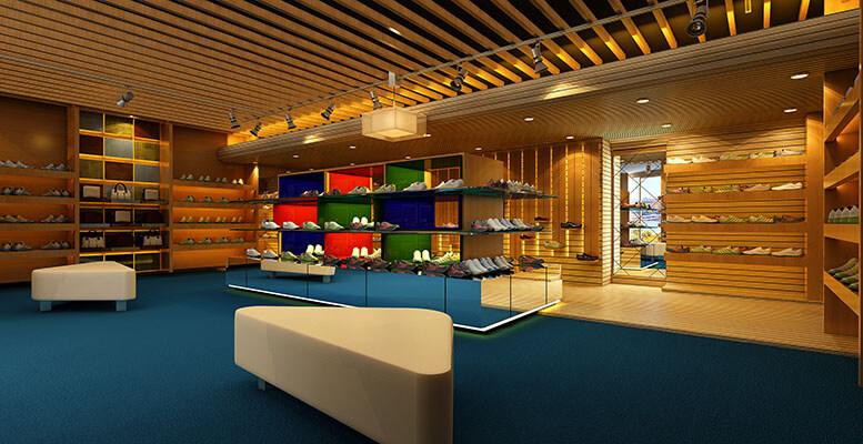 Baako - Commercial Interiors