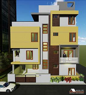 Basavaraj Apartment