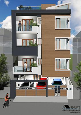 Gaikwad Apartment