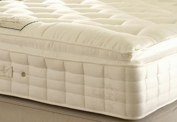 Hypnos Pillow Top Sublime Pocket Spring Latex Mattress