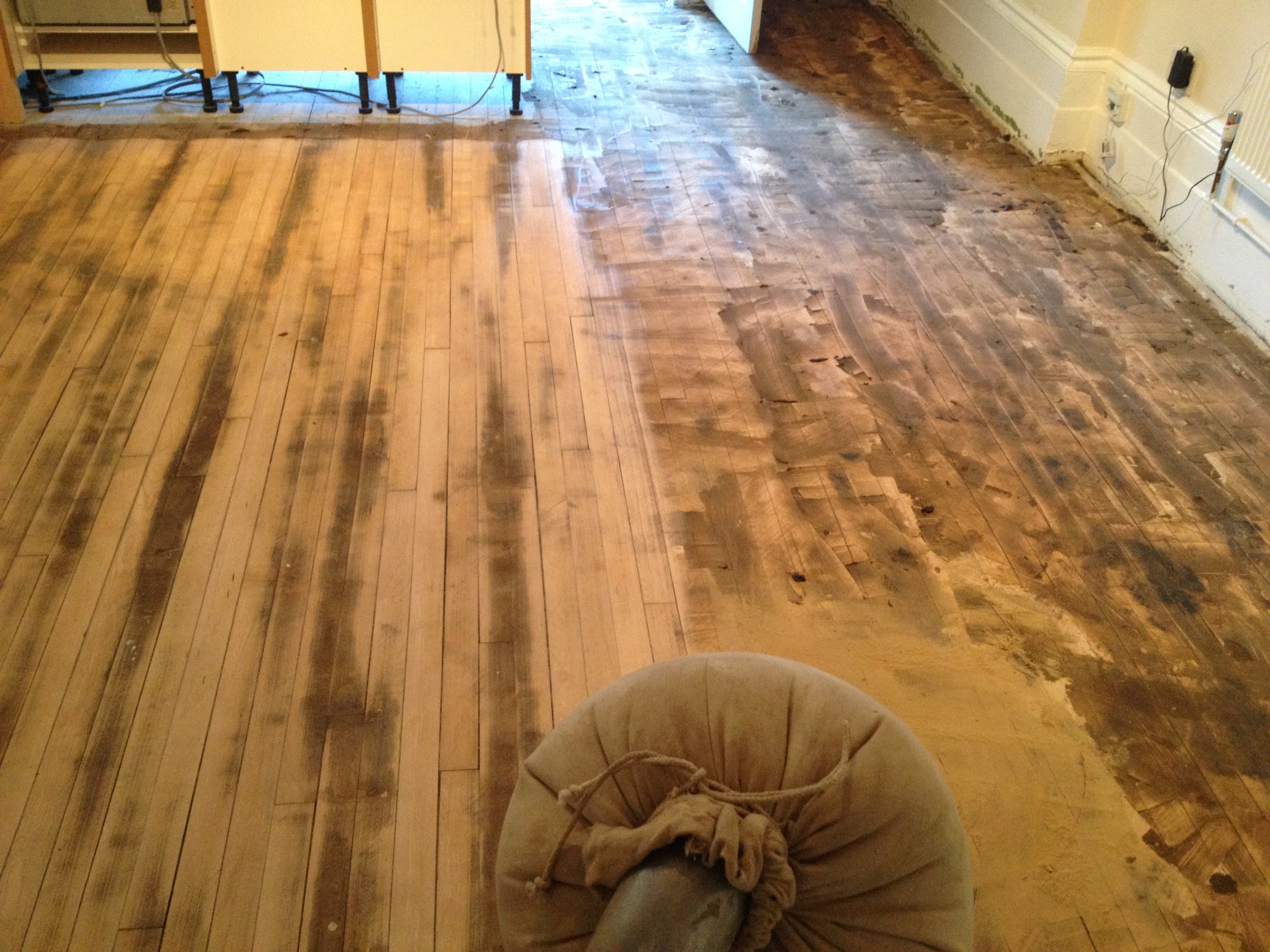 Our Prices Absolute Floor Sanding And Refinishing