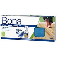 Absolute Floor Sanding Bona Wood Floor Cleaning Kit