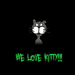splat 2d we love kitty