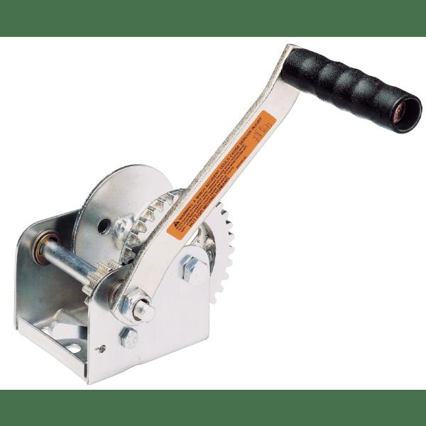 Manual Winch DL Series Hand Winch